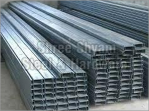 Industrial Structural Steel Channel