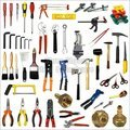 Industrial Hardware Tools