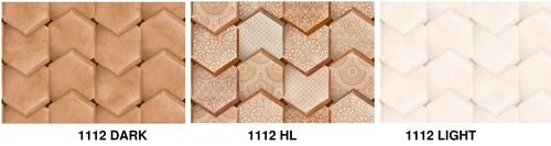 300 x 450 Digital Glossy Wall Tiles