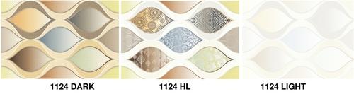 300 x 450 Glossy Wall Tiles