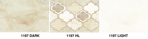 300 x 450 Glossy Digital Wall Tiles