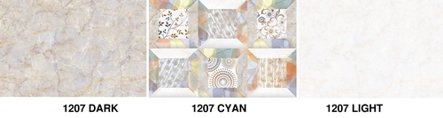 300 x 450 Digital Glossy Ceramic Wall Tiles