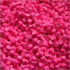 Pink PP Dana