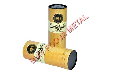 Wine Composite Can