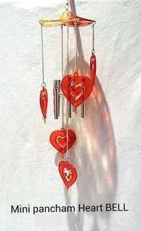 Mini Pancham Heart