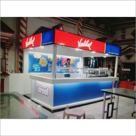 Ice Cream Cabin Works