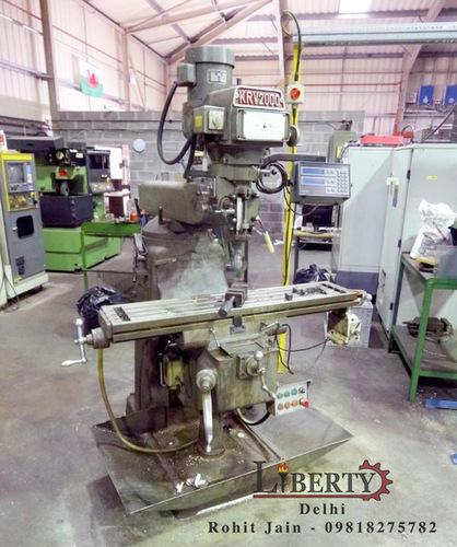 Vertical M1TR Milling Machine