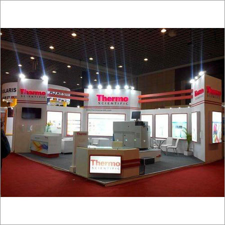 Exhibition Stall Sign Board