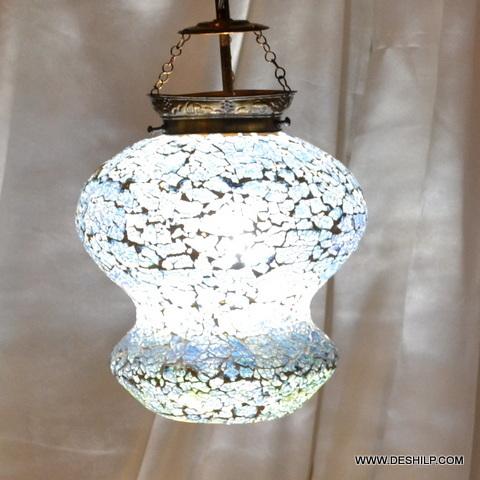 Mainstays Glass Hurricane Glass Hurricane, Creak Glass Hanging
