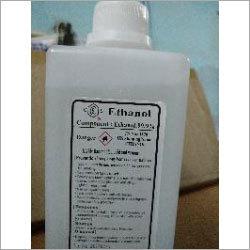 Ethanol Alcohol