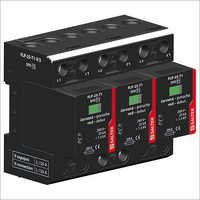 Low Voltage protection System