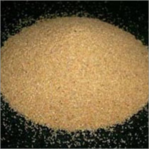 Resin Coated Sand