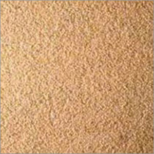 Dry Silica Sand