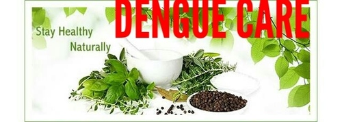 DENGUE CARE SYRUP