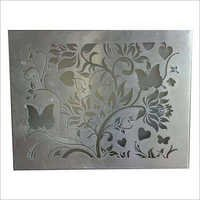 Bed Sheet Laser Cutting Service