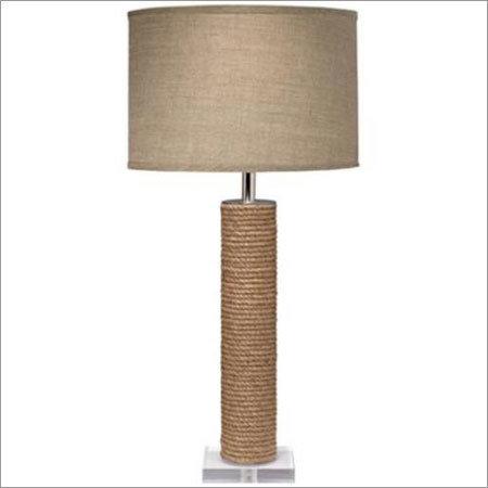 Decorative Study Lamp