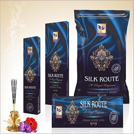 Silk Route Premium Incense Sticks