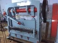 Sheet Expanded Machine