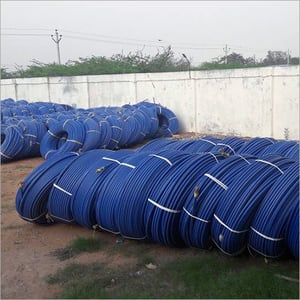 HDPE DUCT