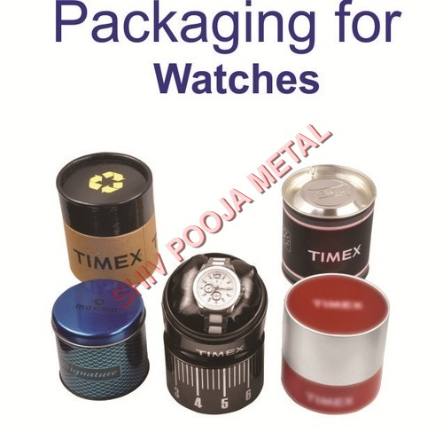 Watch Packaging Box