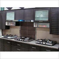 Designer Modular Kitchens
