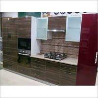 Modular Kitchens Drawer
