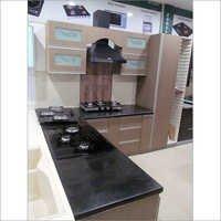 Residential Modular Kitchens