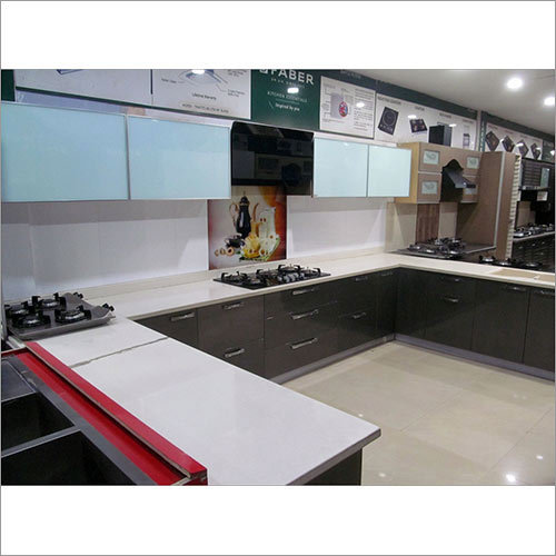 Designer Kitchen Interior