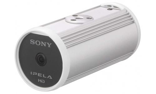 SONY Bullet Camera SNC-CH110