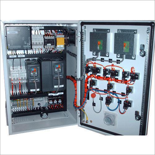 Machine Electrical Panels