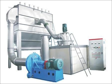 Roller Mill System