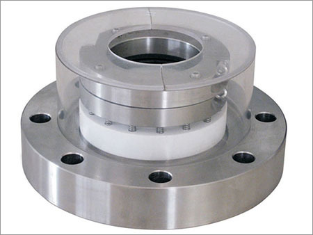 Dry Milling Type Mechanical Seal