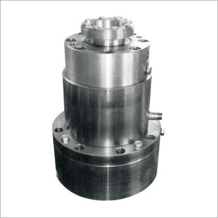 Type 207.BII Mechanical Seal