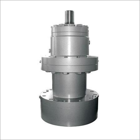 Type 208 Mechanical Seal