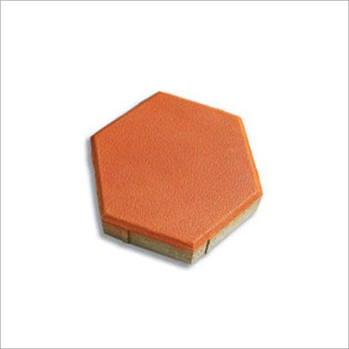 Hexagonal Paver Tile Moulds