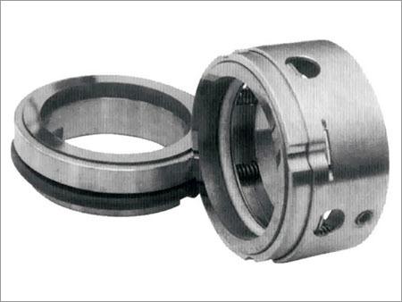 Pump Double Mechanical Seal