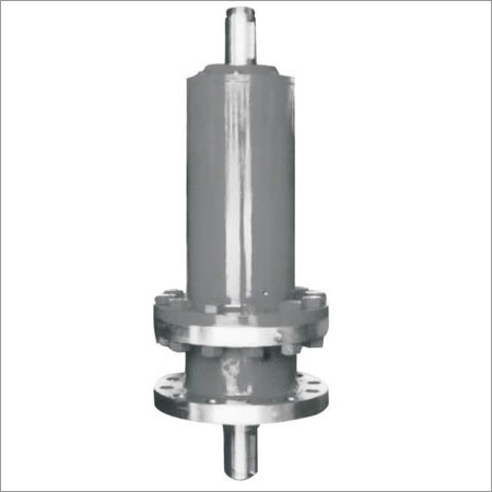 Horizontal Agitating Mechanical Seal