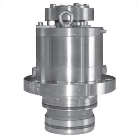 Mechanical Seals For Desulphurization Equipment