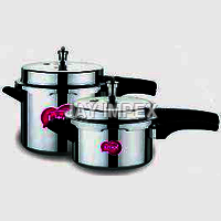 Litex Outer LID Pressure Cookers