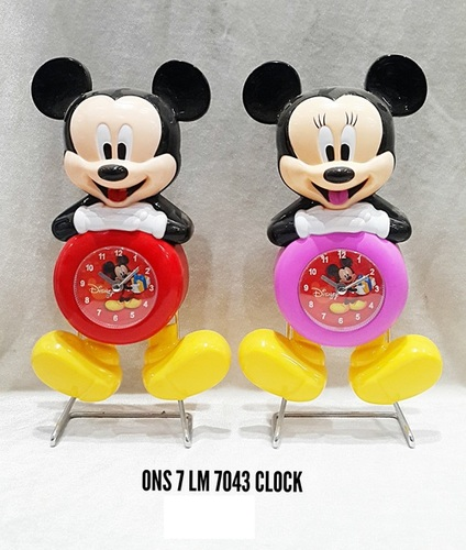 Ons 7 LM 7043 Clock