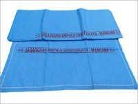 Dyed Hospital Bedsheets Set