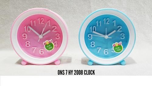 Ons 7 HY 2008 Clock