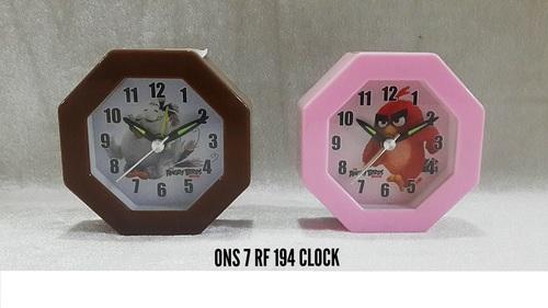 Ons 7 RF 194 Clock