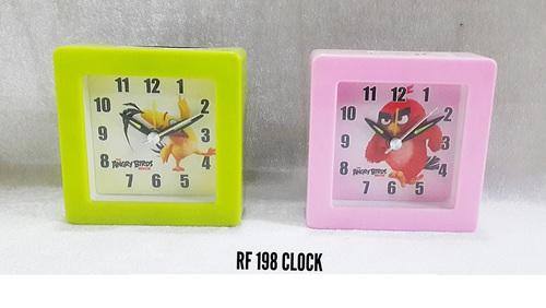 Ons 7 RF 198 Clock