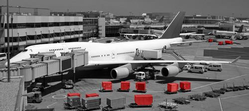 Worldwide Dangerous Goods Air Cargo