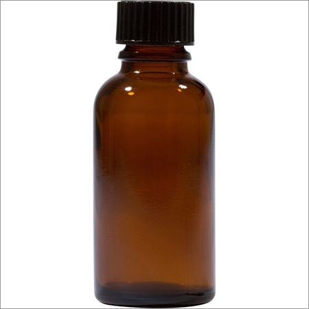 50 Ml Round Bottle