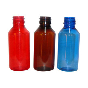 100ml Round Bottle
