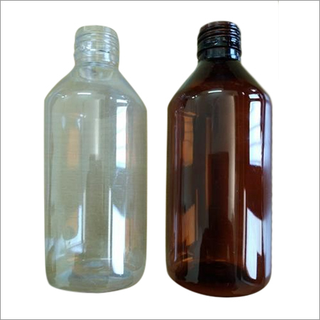 200 Ml Round Bottle