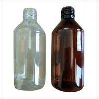 200 Ml Round Bottle