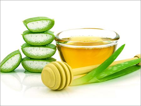 Herbal Juice & Gel